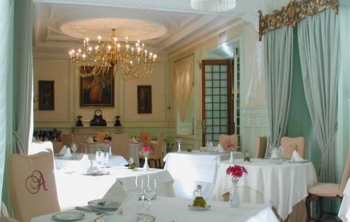 Hôtel Taberna des Albardero