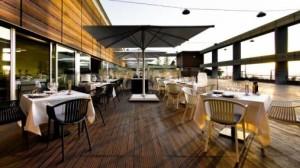 Restaurant le Parador Bahía