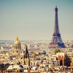Photo de la ville de Paris