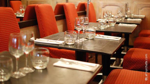 Photo du restaurant Aux deux Oliviers