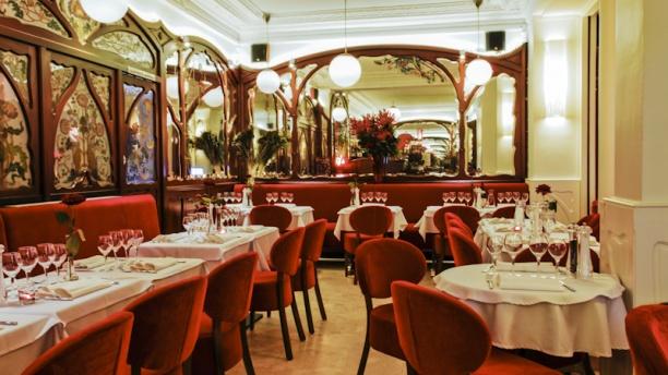 Photo du café Barjot
