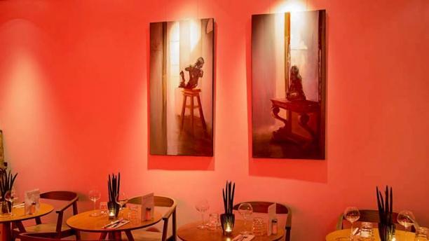 Photo du restaurant Gallery
